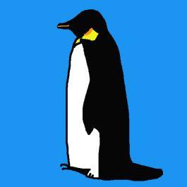 ペンギン1−2沖野