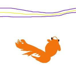 金魚1−2沖野