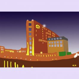 門司港の夜景Web用沖野